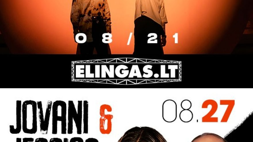 ELINGAS.LT