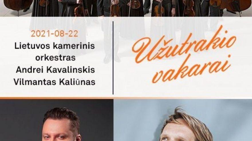 Lietuvos kamerinis orkestras