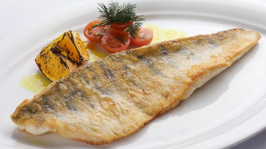 """Romantiška vakarienė dviem Palangoje restorane """"Žuvinė"""""""