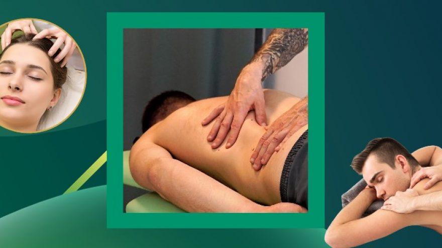 Giliųjų audinių masažas