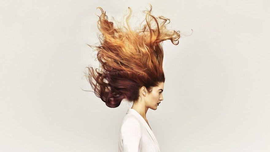 Plaukų ir galvos odos SPA ritualas
