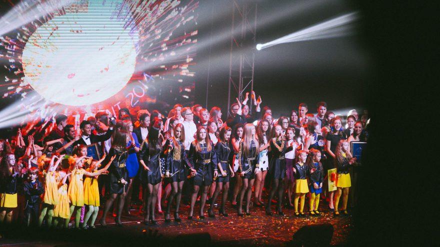 XVII tarptautinis dainininkų konkursas ,,KAUNAS TALENT 2017″