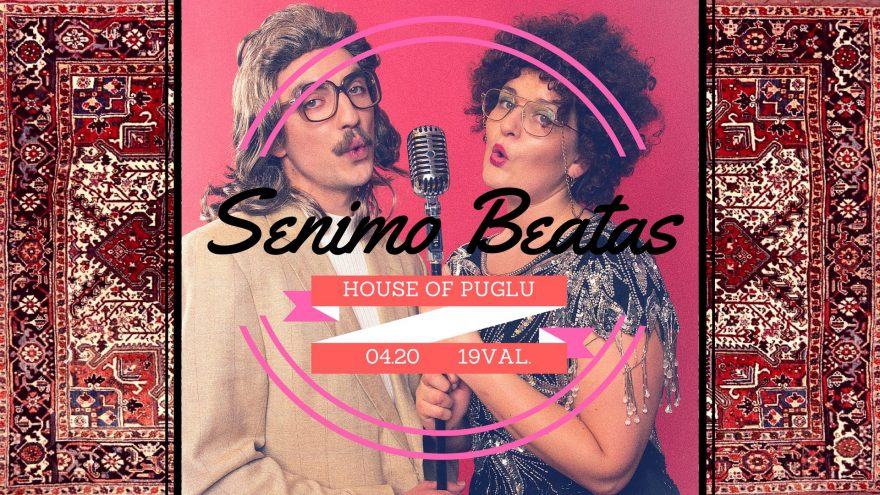 Senimo Beatas | Koncertas
