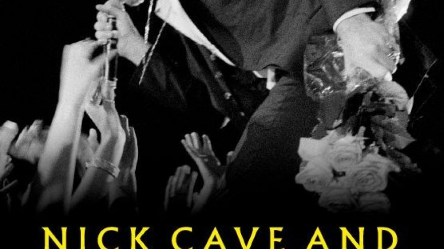 NICK CAVE AND THE BAD SEEDS – LIVE 2022 – VILNIUS
