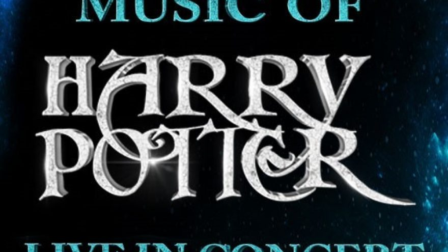 (Perkeltas) The Magical Music Of Harry Potter