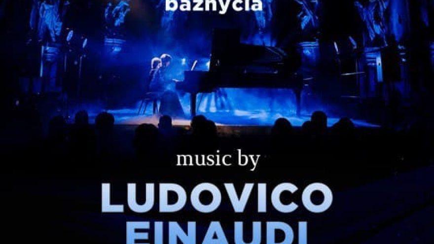 Music by Ludovico Einaudi, Ramin Djawadi. Rojalis (Belarus)