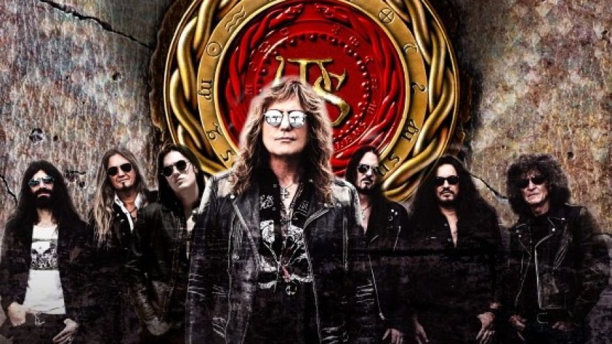 Whitesnake & very special guests Europe