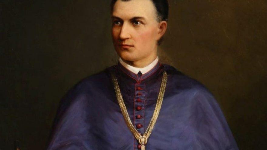 """Paskaita """"Dvasinės anarchijos laikas ir Vilniaus vyskupas Karolis Hryniewieckis"""""""