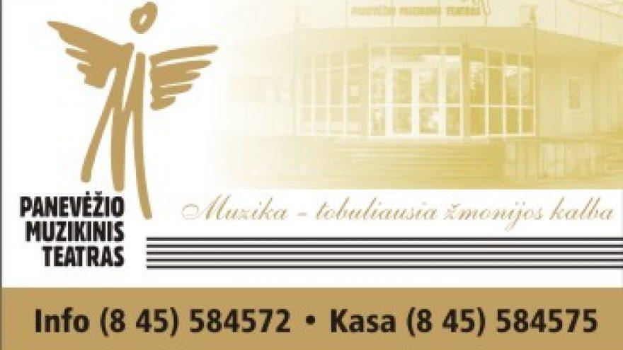 """Panevėžio """"Lions"""" klubo labdaros koncertas: Nomeda Kazlaus"""