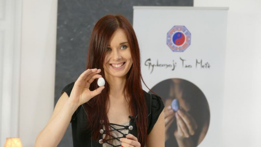Nefrito kiaušinio praktika moterims – Vilnius