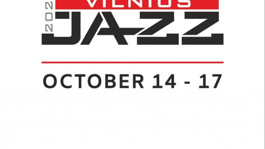 Vilnius Jazz 2021 ABONEMENTAS