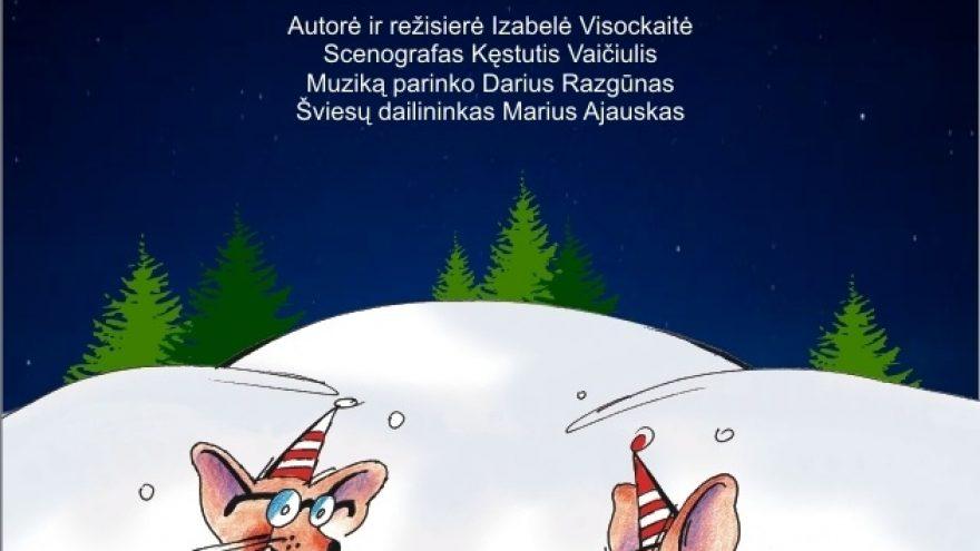 """Kalėdinis renginys """"Kalėdų žvaigždės beieškant…"""""""