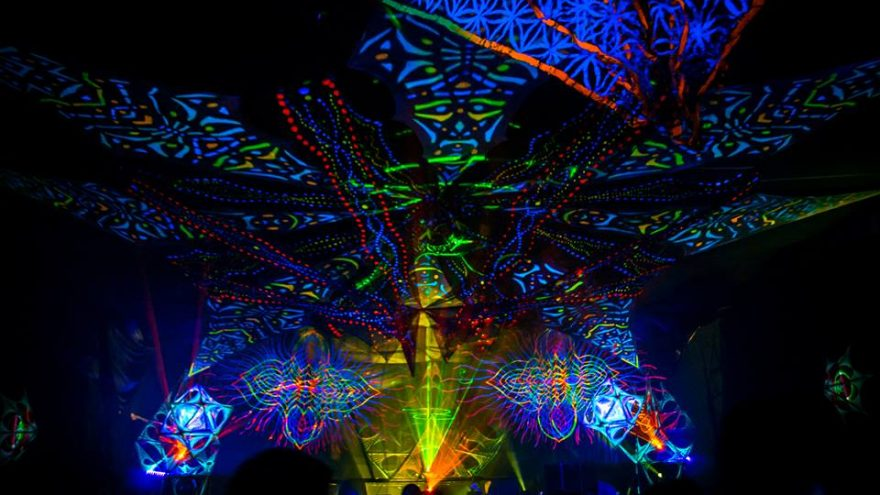 Transcendental Spirit – Art Synthesis