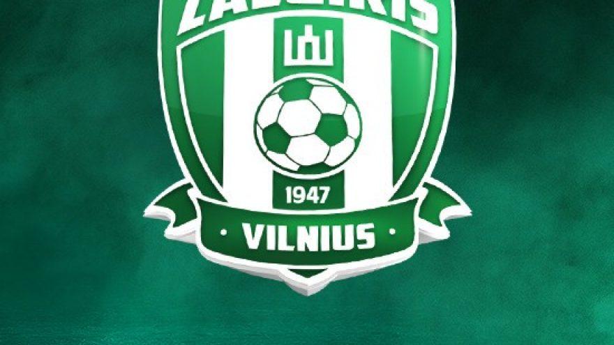 """FK """"Žalgiris"""" 2021 m. sezono rungtynės"""