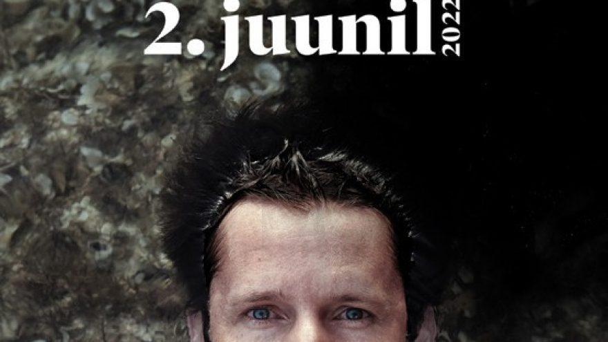 JAMES BLUNT – Once Upon A Mind Tour (03.06.21 asendus)