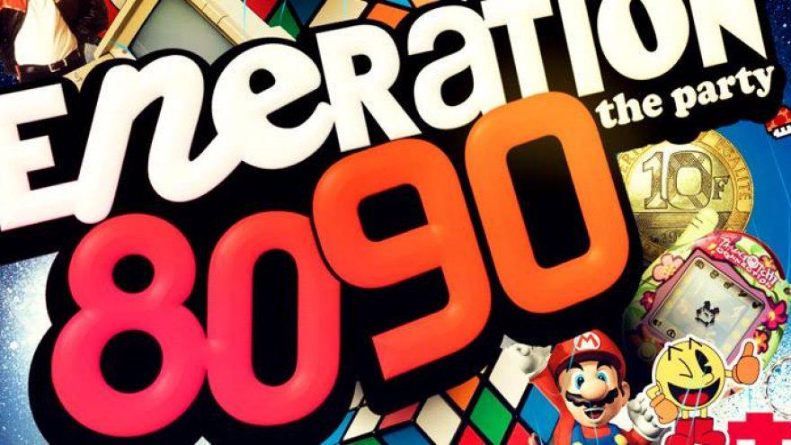 80-ųjų – 90-ųjų DISKOTEKA @Brodvėjus Pub  11.05 