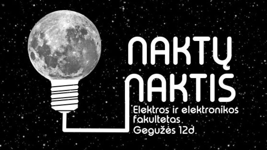 Naktų naktis