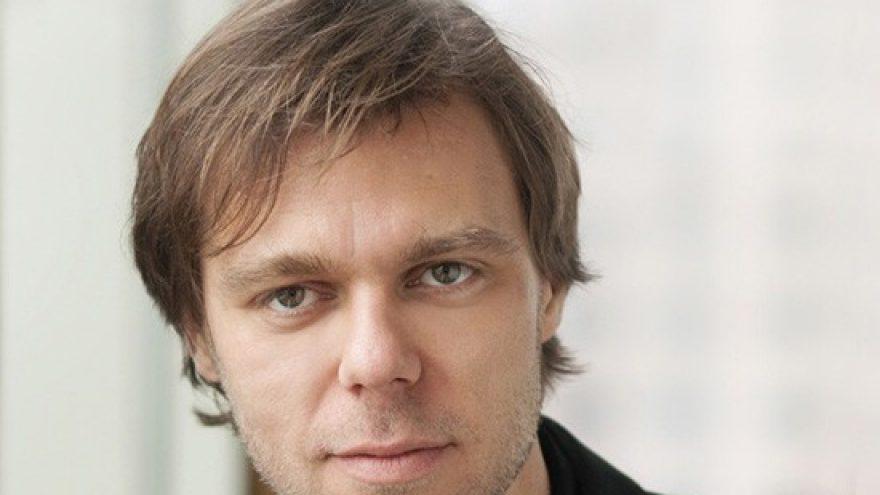 ANDRIUS ŽLABYS SU SIMFONINIU ORKESTRU
