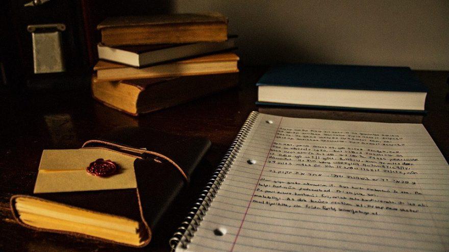 Kūrybinio rašymo dirbtuvės