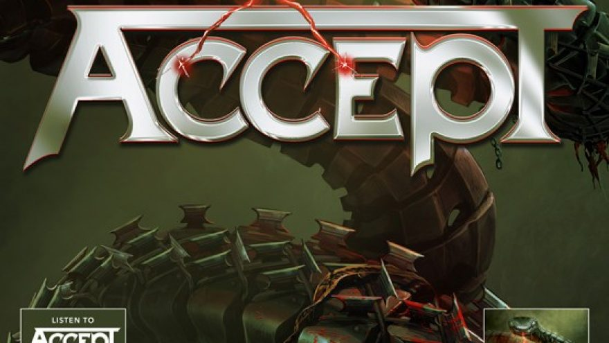 ACCEPT – Too Mean to Die – Tour 2022