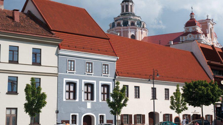Lietuvos nacionalinis muziejus: Kazio Varnelio namai-muziejus