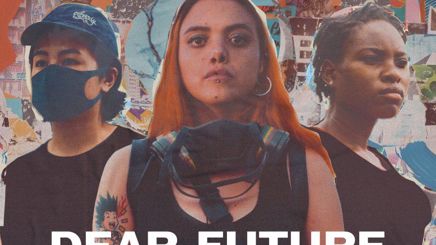 """Brangūs ateities vaikai (Skalvija) Žmogaus teisių dokumentinių filmų festivalis """"Nepatogus kinas"""""""