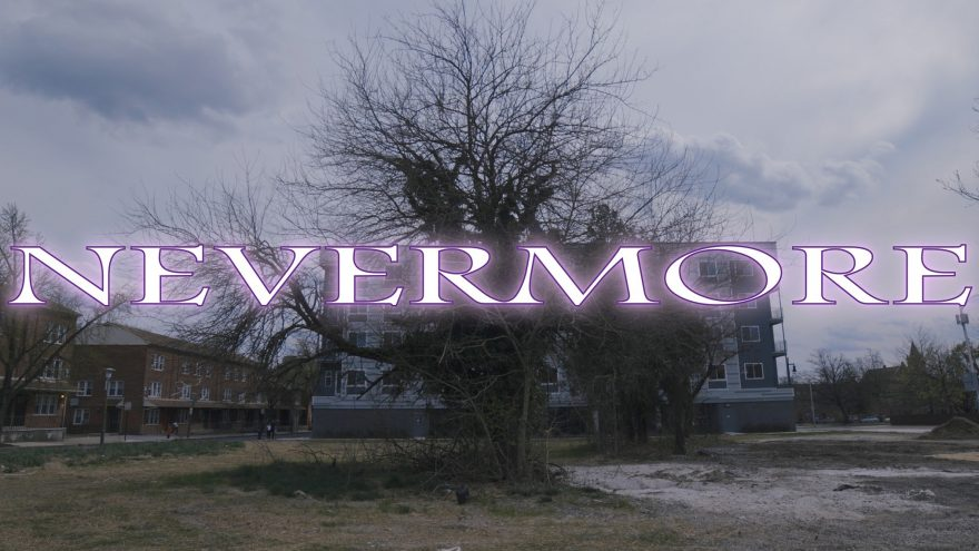 Nevermore (Skalvija) VDFF / Premjera
