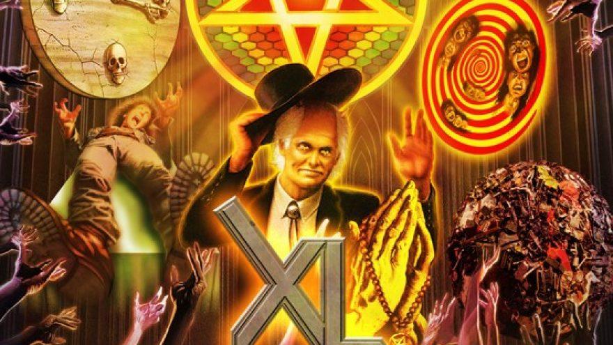 ANTHRAX – 40th Anniversary Tour