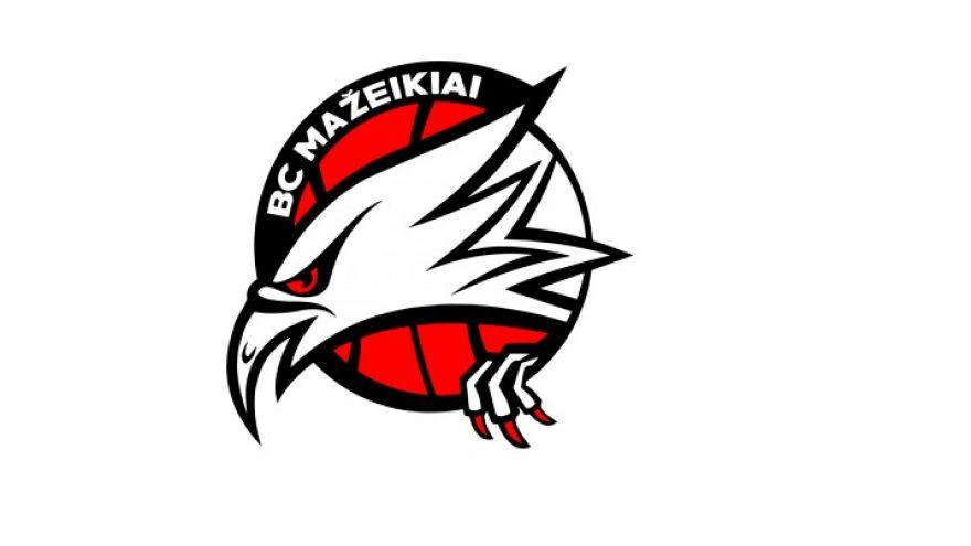 """Mažeikių """"Mažeikiai"""" 2021/2022 metų NKL reguliaraus sezono varžybos Mažeikių """"Mažeikiai"""" – Kauno """"Žalgiris-2"""""""