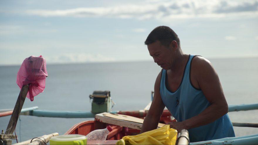 Paskutinės dienos prie jūros (Skalvija) VDFF / Pagrindinė programa