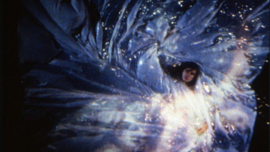 Tektoninės plokštės (Skalvija)  VDFF / Peterio Mettlerio filmų retrospektyva
