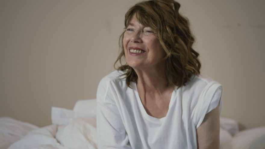 Arlekinas / LLS: Charlotte apie Jane