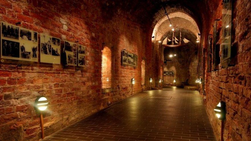 Pilies muziejus ir Muziejus 39/45 Lengvatinis lankytojo bilietas