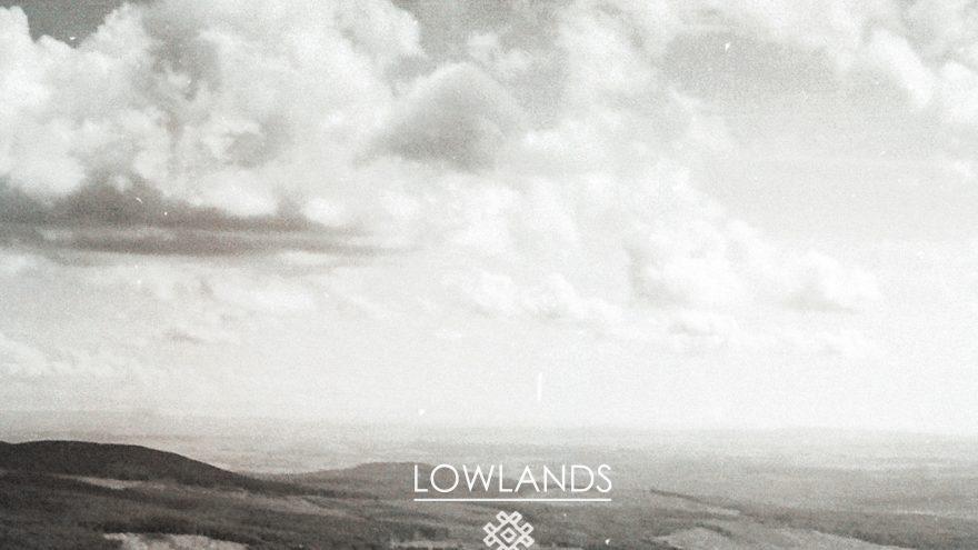 """Saulius Petreikis. Albumas """"Lowlands"""""""