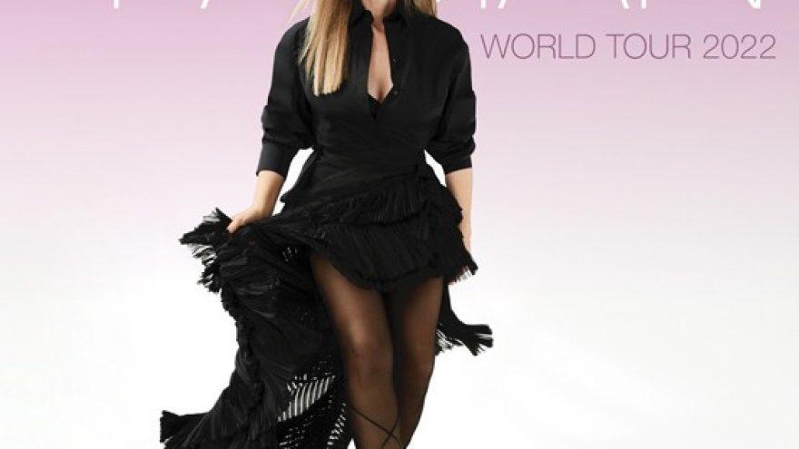 LARA FABIAN – The Best of Lara Fabian World Tour
