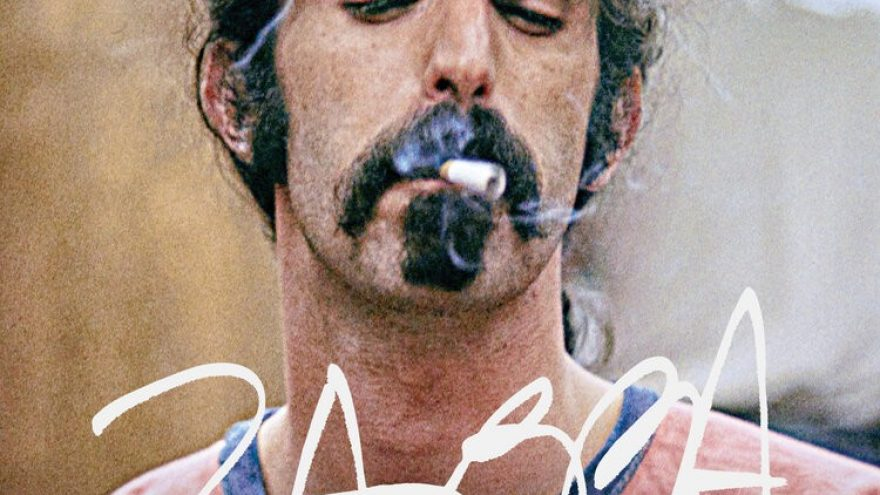 Zappa (Skalvija)  VDFF / Specialusis seansas