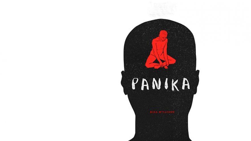 PANIKA (rež. K. Gudmonaitė) Perkeliamas iš 2020 m. lapkričio 11 d., 18 val.