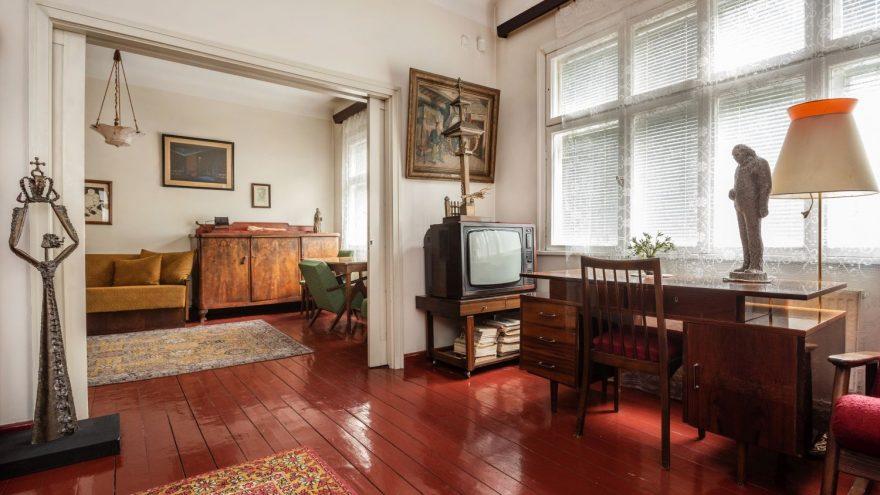 Juozo Grušo namai-muziejus.