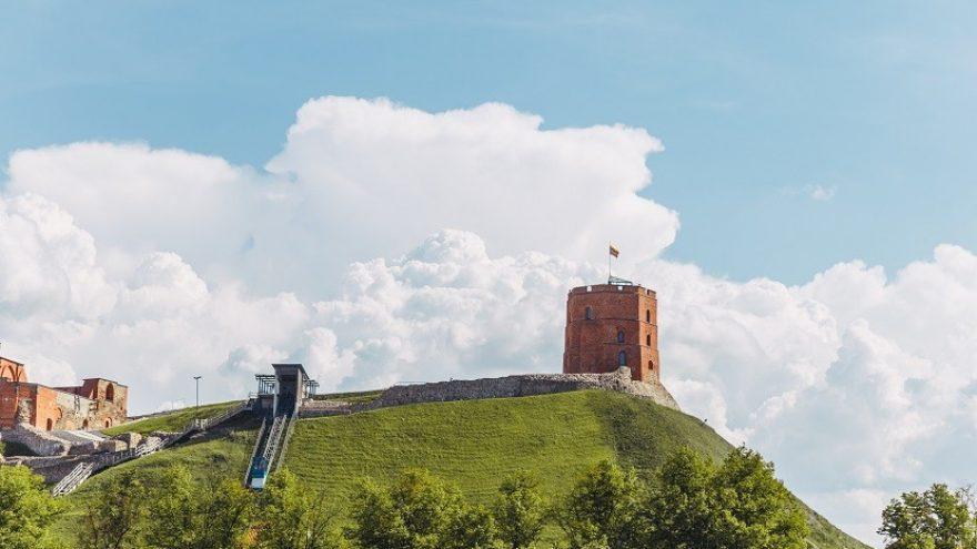 Lietuvos nacionalinis muziejus: Gedimino pilies bokšto ekspozicija