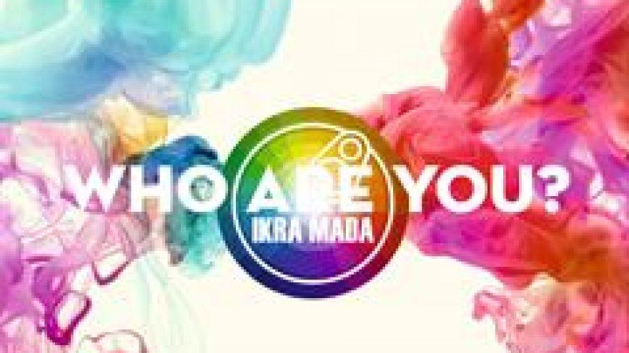 Tarptautinis mados festivalis IKRA MADA