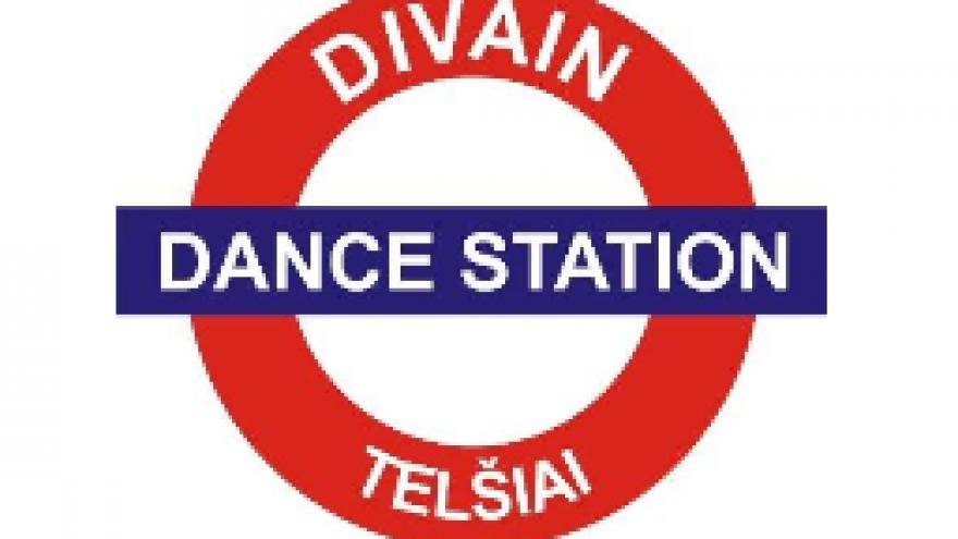 """TARPTAUTINIS ŠOKIŲ FESTIVALIS """"DANCE STATION – 2016"""""""