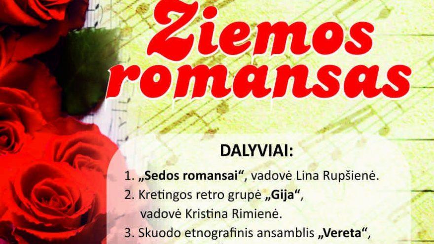 Žiemos romansas