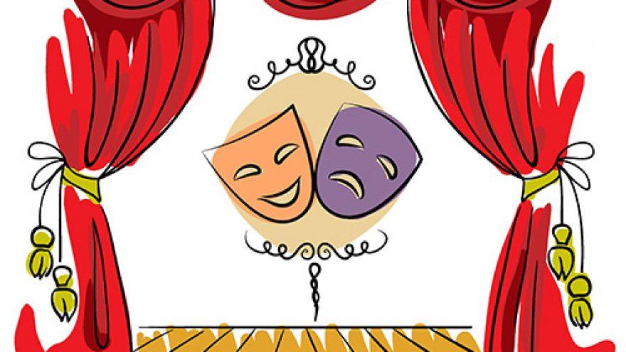 Teatro paslaptys vaikams su Birute Mar