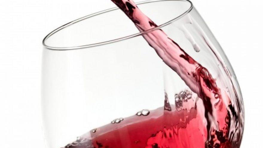 Jauno vyno Božole vakaras