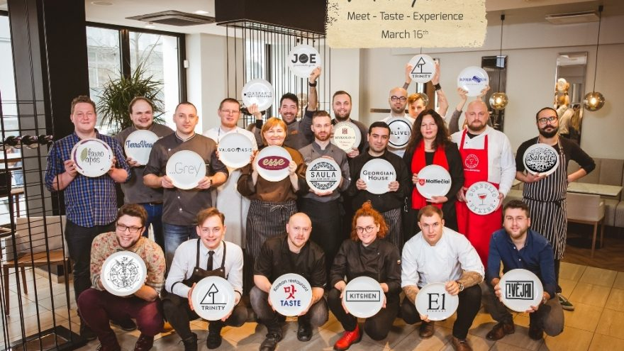 Vilnius Gastro 2017