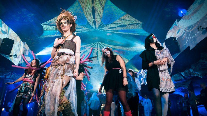 YAGA-BALL – Yegaveda 13 Years anniversary! Winter masquerade